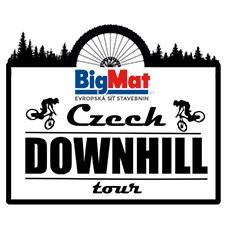 czech downhill
